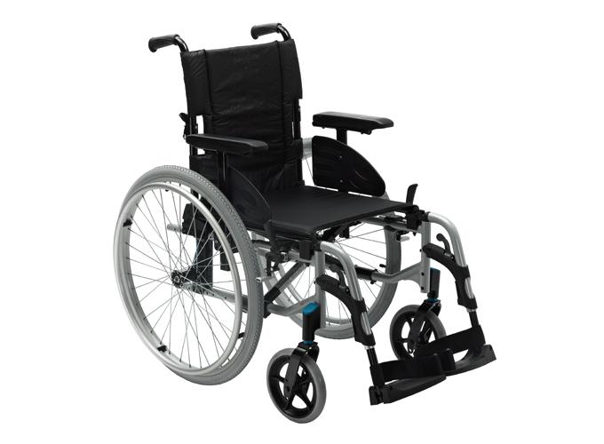 Standardna invalidska kolica Action 2 NG