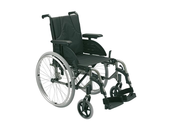 Standarna invalidska kolica Action 4