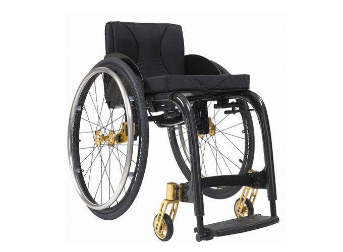 Aktivna invalidska kolica Küschall Champion