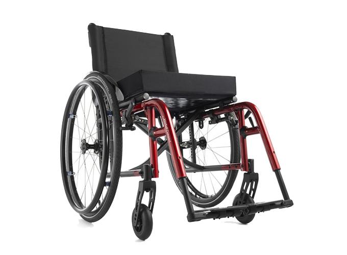 Aktivna invalidska kolica Küschall Compact