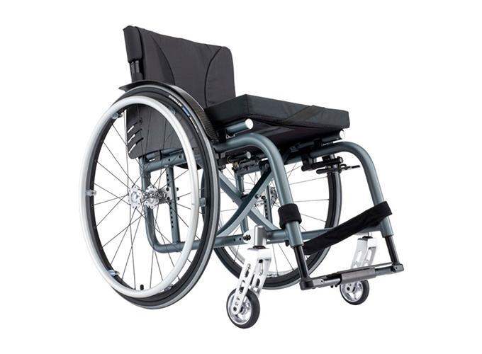 Aktivna invalidska kolica Küschall Ultra Light