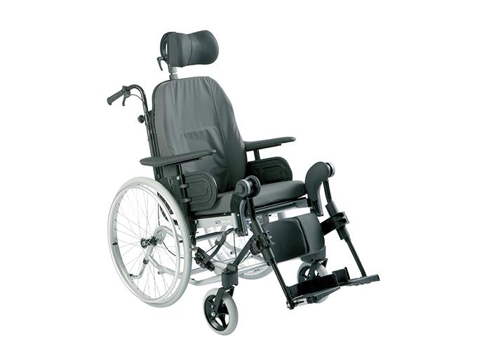 Multifunkcionalna invalidska kolica Rea Clematis
