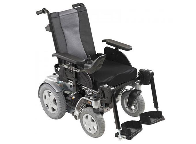 Elektromotorna invalidska kolica Storm 4