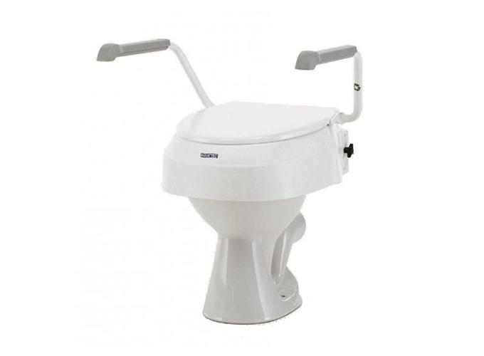 WC povišenje AT 900