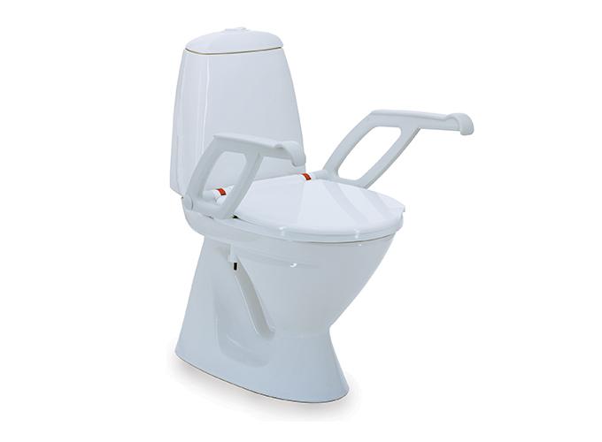 WC povišenje AT90000