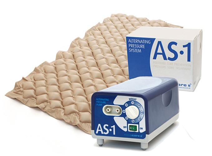 Antidekubitalni madrac AS1