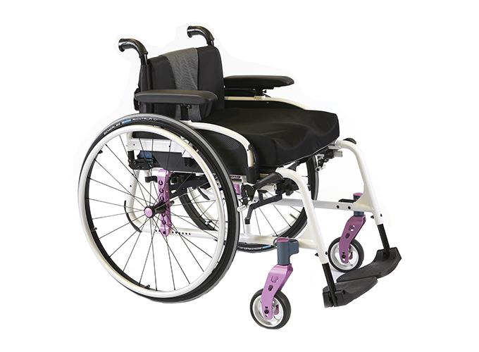 Aktivna invalidska kolica Action 5