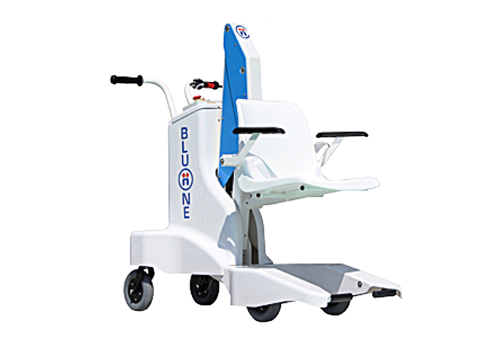 Mobilni lifter za bazene Blue One