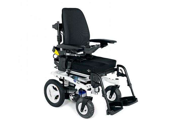 Elektromotorna invalidska kolica Bora