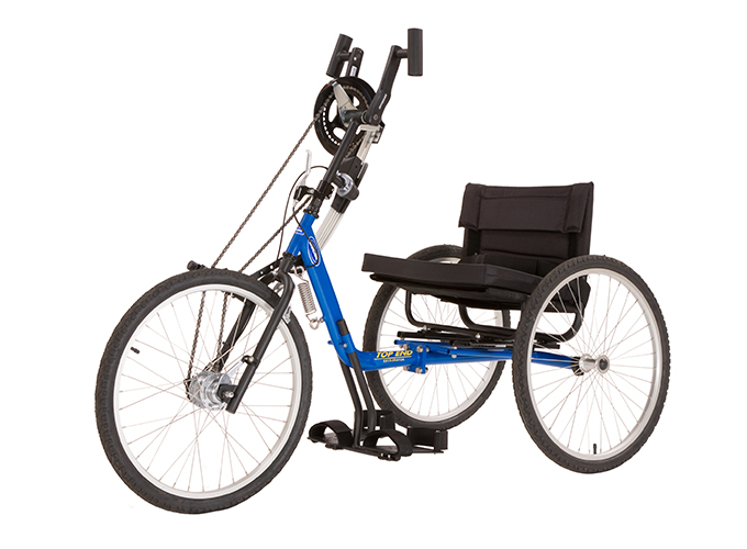 Sportski invalidska kolica Excelerator handbike