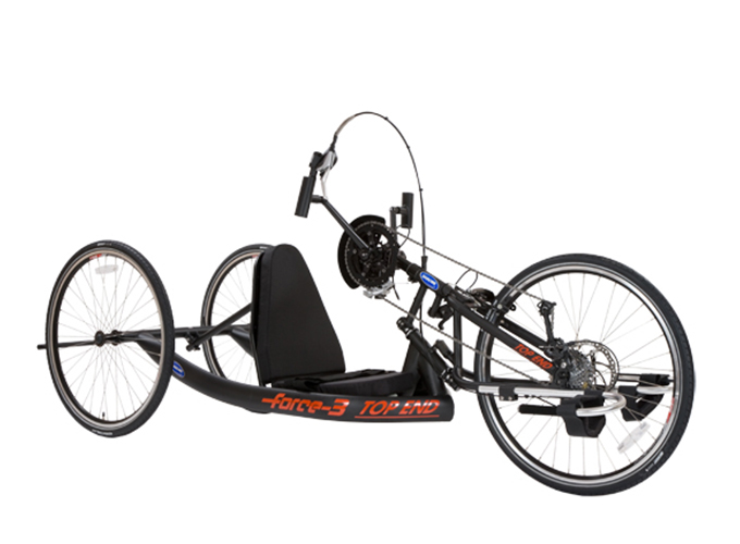 Sportska invalidska kolica Force 3