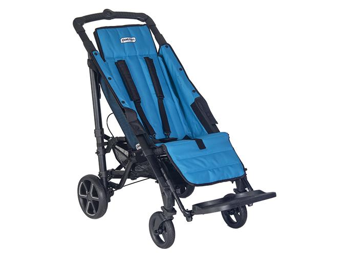 Dječja invalidska kolica Jacko Pipper Comfort