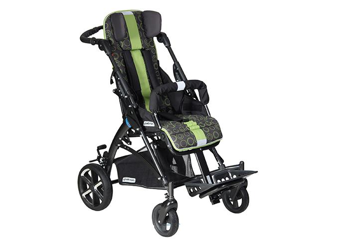 Dječja invalidska kolica Jacko Streeter