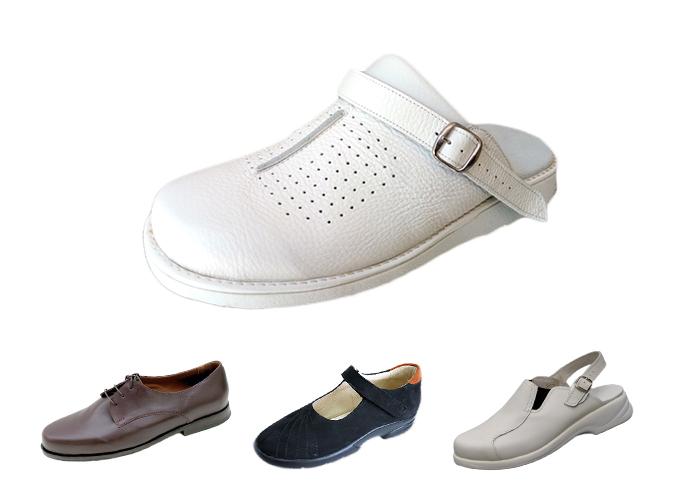 Ortopedska obuća (muška, ženska, dječja, medicinska)