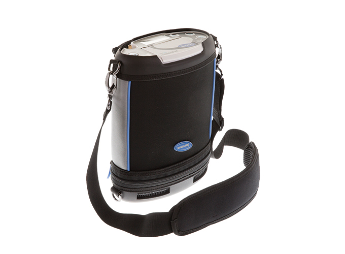 Prijenosni koncentrator kisika Platinum Mobile