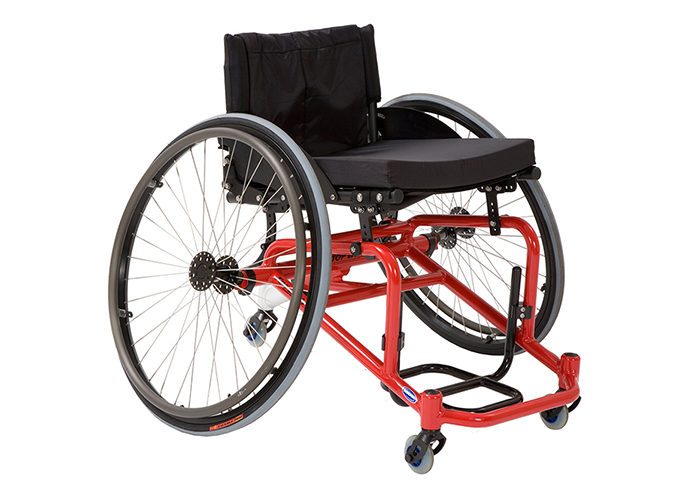 Sportska invalidska kolica Pro 2 All Sport