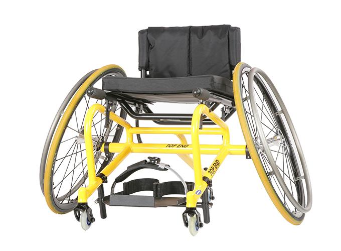 Sportska invalidska kolica Pro Tennis