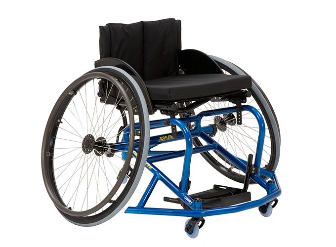 Sportska invalidska kolica Pro Basketball