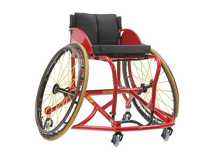 Sportska invalidska kolica Schulte 7000 Series Basketball