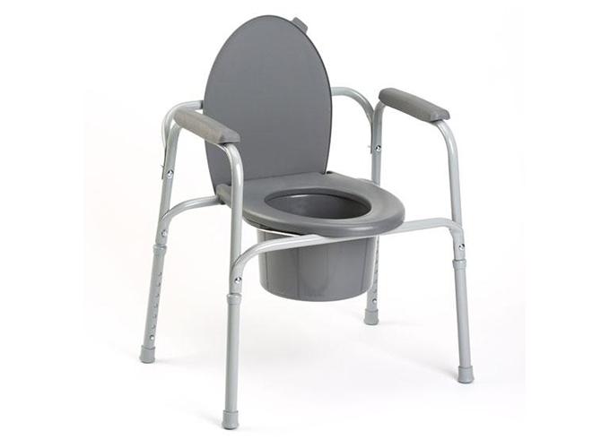 Toaletna stolica H450 Styxo