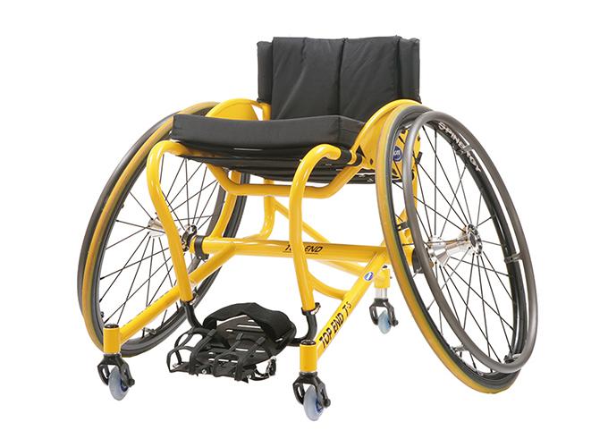 Sportska invalidska kolica T5 7000 Series Tennis
