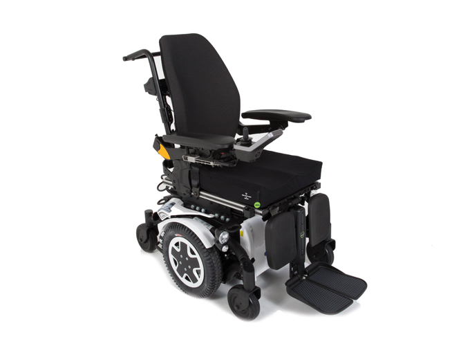 Elektromotorna invalidska kolica TDX SP2
