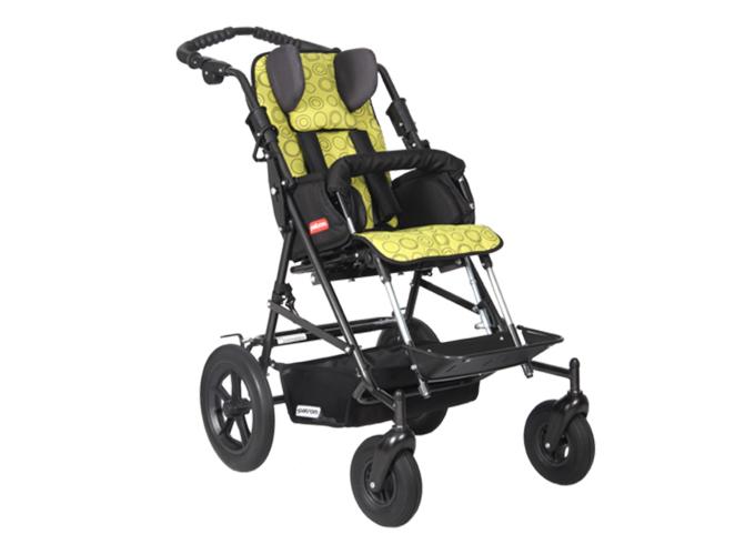 Dječja invalidska kolica Tom 4