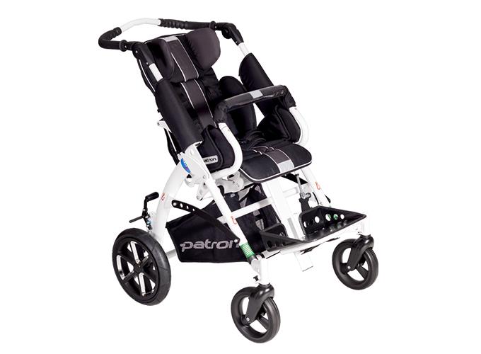 Dječja invalidska kolica Tom 5 Streeter